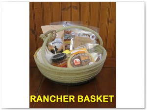 Rancher 2018 Basket