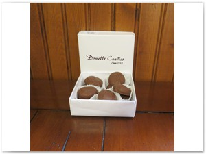 Donells Candies Mint Patties