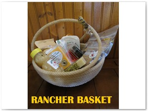 New Rancher Basket