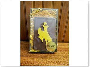 Cowtown Chocolate